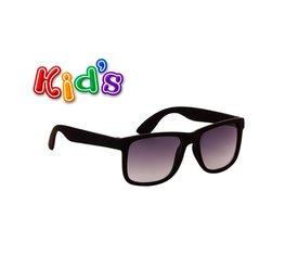 Kinderzonnebril   Zwart   126 MM