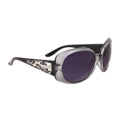 Dames Zonnebril, Diamond eyewear, Grijs