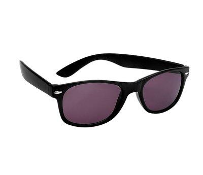 Gepolariseerde zonnebril Detroit | Zwart | 136 MM