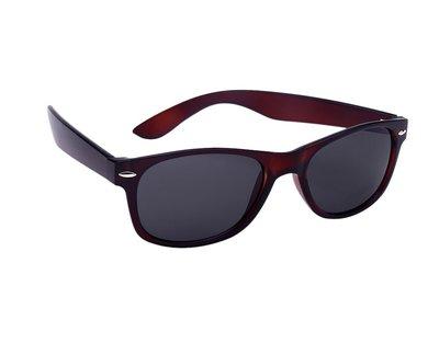 Gepolariseerde zonnebril Detroit | Bruin | 136 MM
