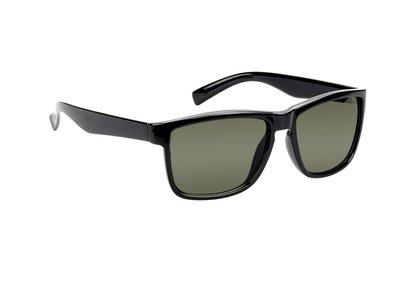 Gepolariseerde zonnebril Jacksonville | Zwart | 140 MM