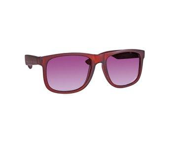 Wayfarer zonnebril San Diego bruin