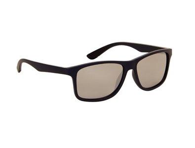Wayfarer zonnebril Paris met grijze glazen